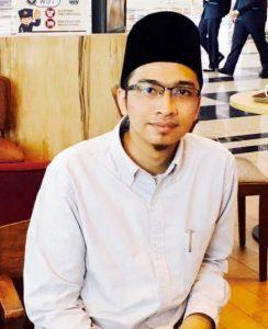 Ustaz Nasrullah Refaie