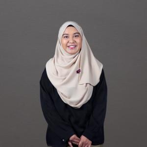 Amirah Raimi